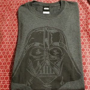 Men's Darth shirt